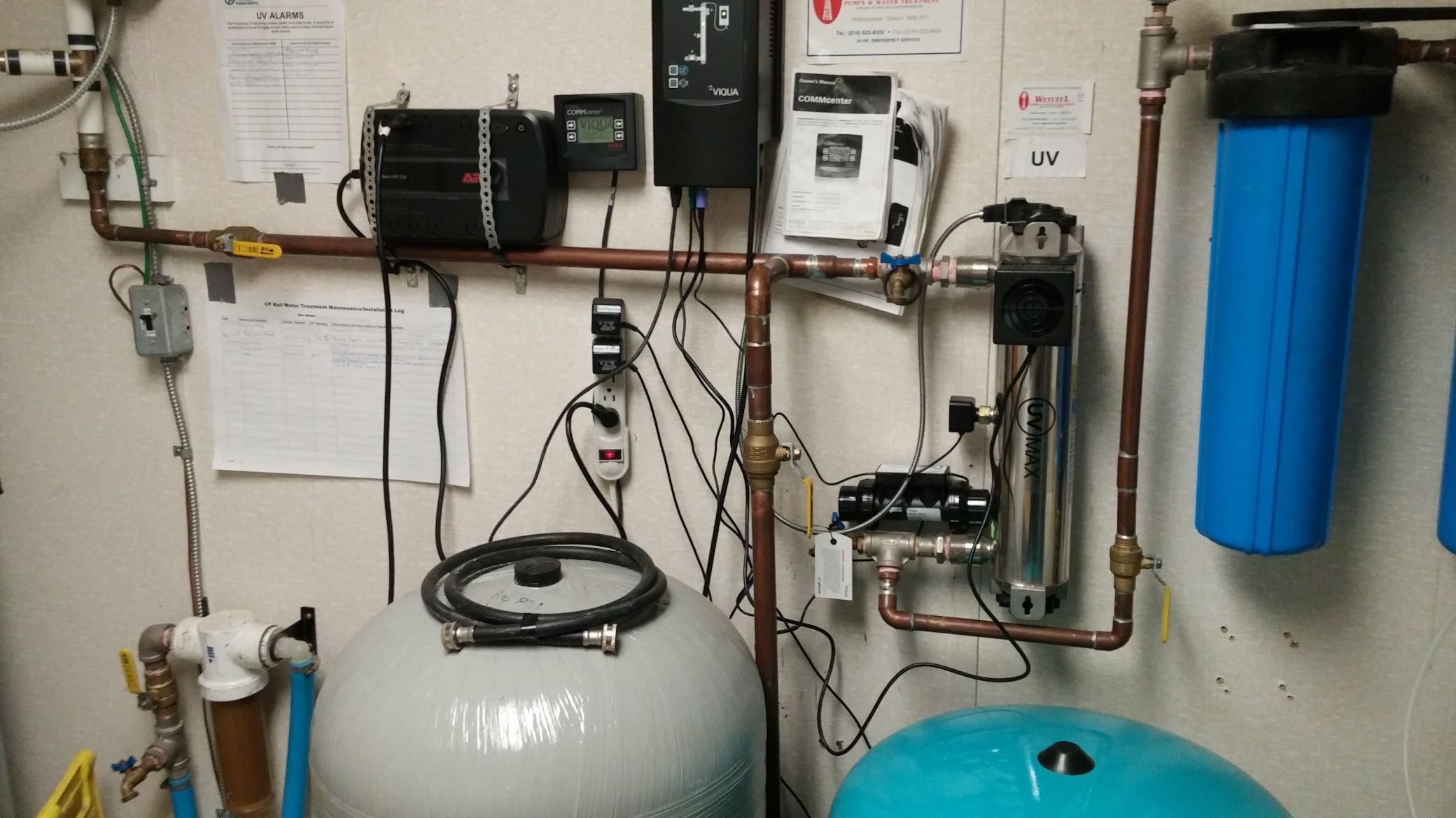 Weitzel Pumps & Water Treatment